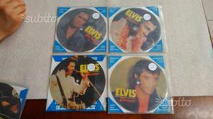 Elvis Presley Rari 45 giri