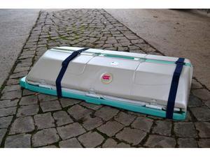 Fasciatoio pieghevole da viaggio o piccoli posot class - Fasciatoio portatile ikea ...