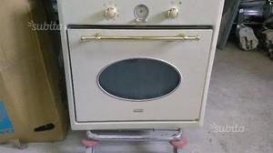 Forno elettrico marca franke color grigio | Posot Class
