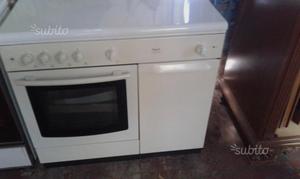 Cucina a bombola gas della rex ben tenuta euro 50 posot - Bombola gas cucina prezzo ...