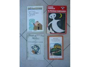 Libri per bambini e ragazzi, serie bianca – primi lettori