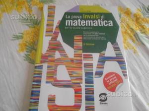 Libro la prova invalsi di matematica