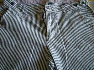 Pantaloncino cotone ragazzo 12 anni