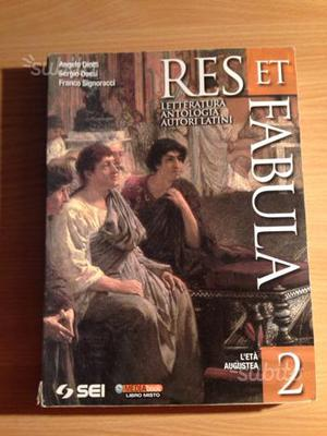 Red et Fabula 2 ISBN: