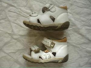 Sandaletti primi passi, marca LEA LELO, misura 20