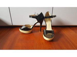 Scarpe con tacco 12 cm - N. 38