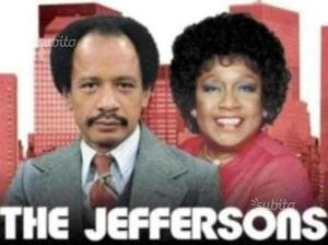 Serie completa I Jefferson