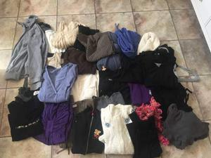 Stock donna 4 invernale