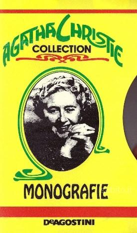 VHS 'Agatha Christie collection'