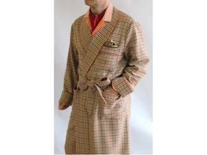 Vestaglia Da Camera Uomo : Vestaglia da camera uomo cashmere: vestaglia uomo abbigliamento
