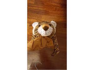 Vestito carnevale tigre