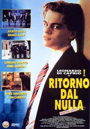 """Videocassetta film """"Ritorno dal nulla"""""""