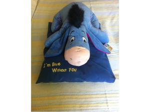 Winnie the pooh disney originale peluche nuovo -etichette