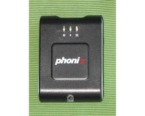 "Antenna/Ricevitore GPS Bluetooth ""Phonix""."