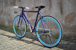 Bici Single Speed Corsa - Nuova