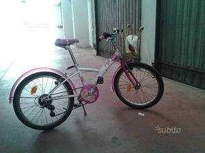 Bici bimba/o