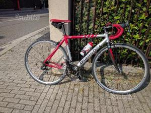 Bici da corsa Bianchi alluminio