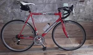 Bici da corsa Cannondale