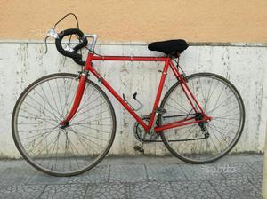 "Bici da corsa vintage 26"""