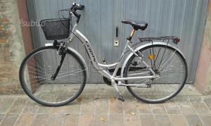 Bicicletta City Bike 85 euro