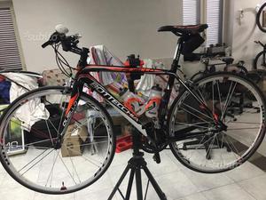 Bicicletta Misura M