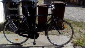 Bicicletta weg con soli 3 mesi di vita
