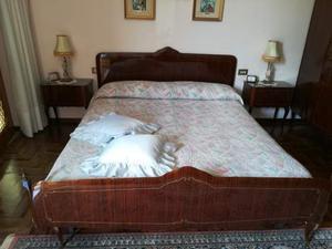 Camera da letto matrimoniale in regalo