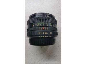 FUJI Fujinon 55 mm f2.2