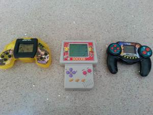 Giochi elettronici Gome Vintage anni 90