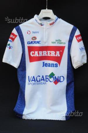 Maglia CARRERA-JEANS  - Pantani - taglia S