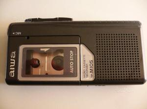 Mini registratore