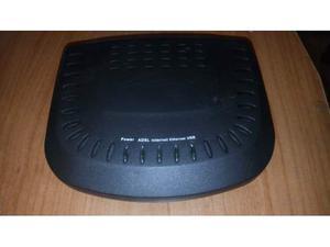 Modem router di TeleTu