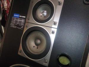 PIONEER - speaker very vintage anni 80