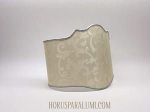 Paralumi Ventola in tessuto by horusparalumi.com