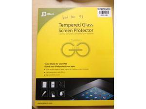 Pellicola in vetro per iPad pro 9.7