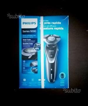 Rasoio elettrico per barba Philips series