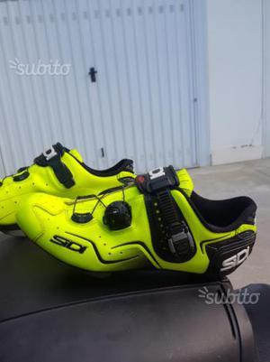 Scarpe sidi bici da corsa