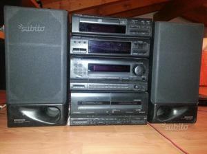 Stereo Kenwood a 45 euro