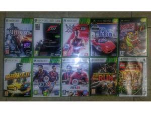 Videogiochi Xbox360 e XBox