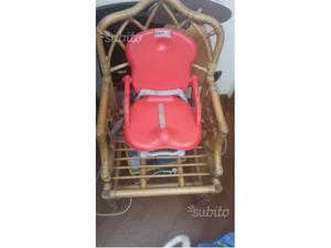Alzatina sedia per tavolo handysitt torino | Posot Class