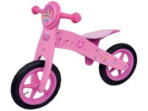 Bici bicicletta bambina disney princess 12 pollici in legno