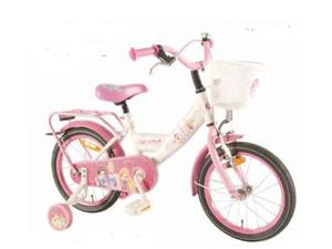 Bici bicicletta bambina disney princess 16 pollici in