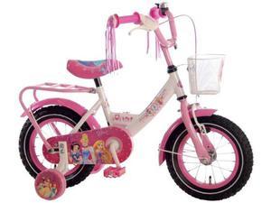 Bici bicicletta bambino disney princess 12 pollici in