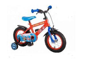 Bici bicicletta bambino paw patrol 12 pollici in acciaio