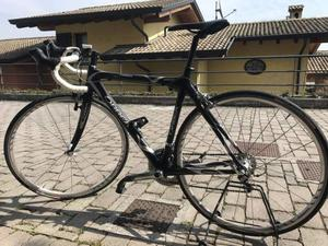Bici in carbonio mai usata