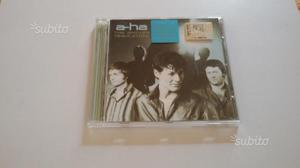 Cd originale a-ha the singles