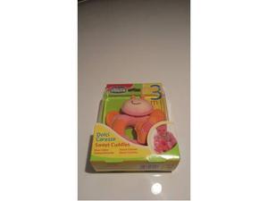 Dolci carezze Chicco giocattolo neonati