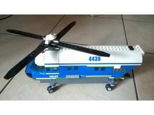 Elicottero polizia LEGO