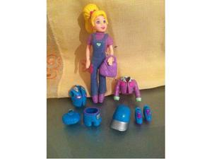 Gioco Polly Pocket Mattel