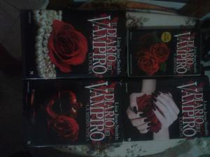 Libri Il Diario del Vampiro (the vampire diaries)